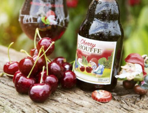 Cherry CHOUFFE